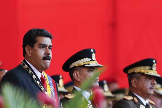 Amenazas de Maduro no impiden que empresas se vayan de Venezuela