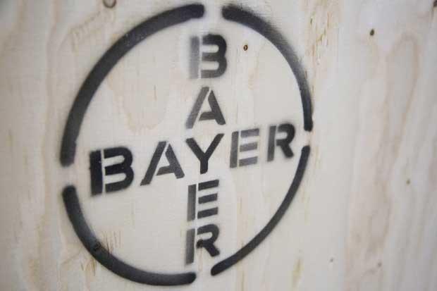 Bayer eleva oferta por acciones de Monsanto a $54.700 millones