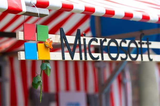 Microsoft gana protección para correos afuera de Estados Unidos