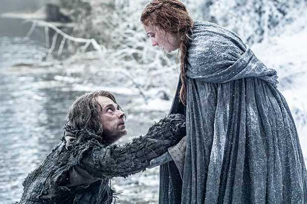 """Game of Thrones"" obtiene 23 nominaciones al Emmy"
