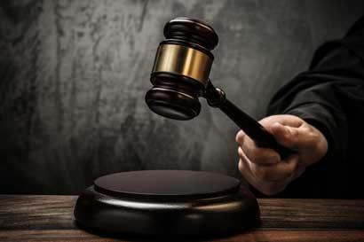 Nuevo tribunal revisará penas a dirigentes del Libertario