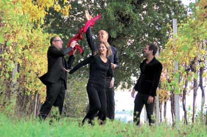 Más de 30 conciertos rendirán honor a la música clásica