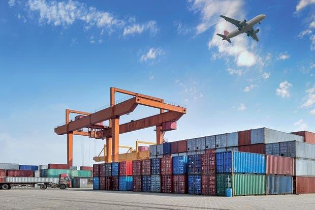 Costa Rica se salva de caída comercial en el Istmo
