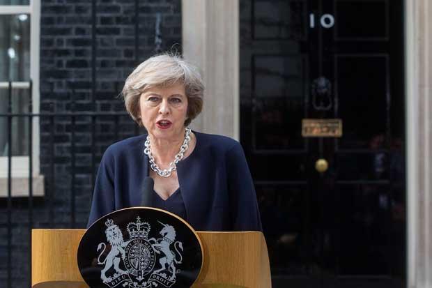 La prioridad para Theresa May no es gestionar el Brexit