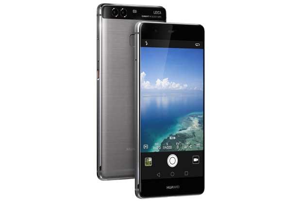Llegó la versión premium del Huawei P9