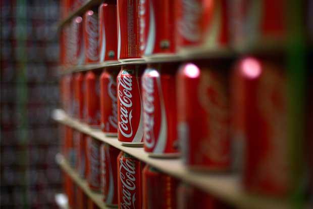 Coca Cola venderá granos de café en Brasil