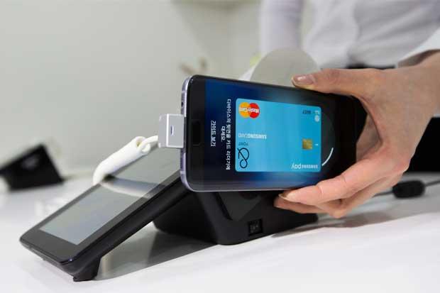 Samsung lleva pagos por celulares a las Olimpiadas