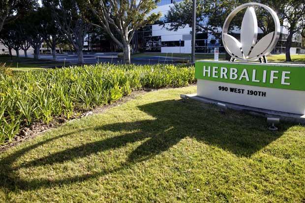 Herbalife pagará $200 millones por supuesto engaño a sus distribuidores