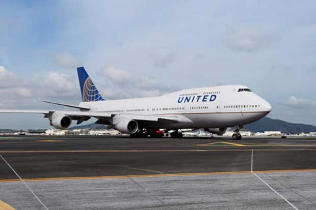 United Ailines realizará vuelos desde EE.UU. hasta Cuba