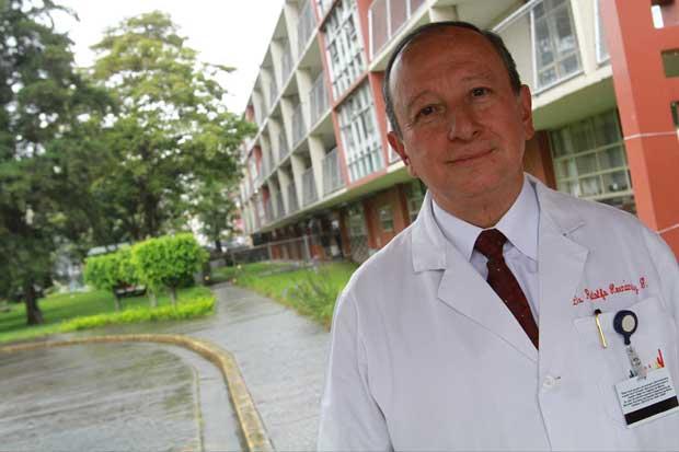 Rodolfo Hernández fue el único que se inscribió como candidato del Partido Republicano
