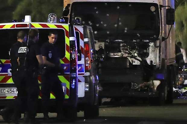 Motivos del asesino de Niza siguen siendo un misterio