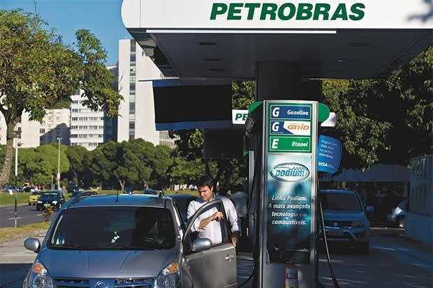 Petrobras patrocina a atletas olímpicos pese a dificultades