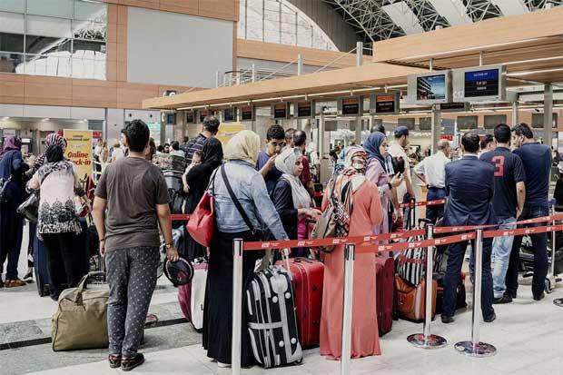 Intento de golpe en Turquía afecta la recuperación del turismo