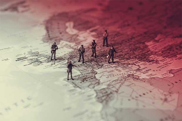 Seguridad europea nos preocupa