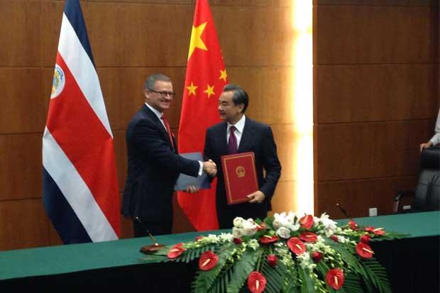 País reafirma alianza estratégica con China