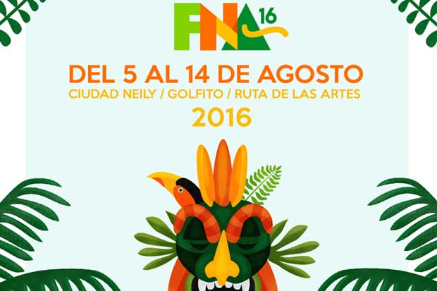 Zona Sur recibirá a 600 artistas en Festival Nacional de las Artes