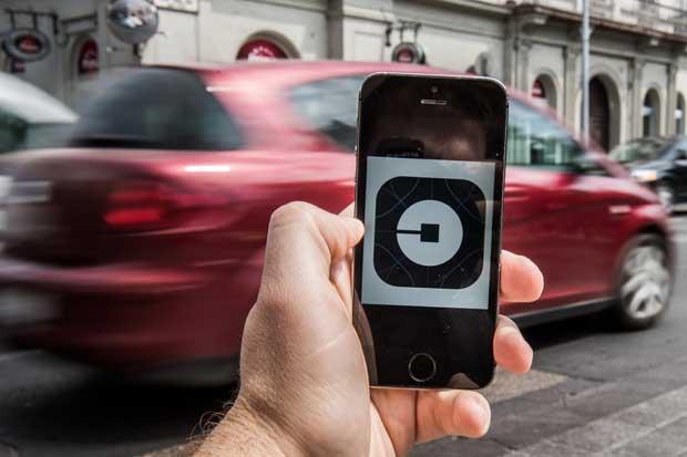 Uber firmó acuerdo para facilitar los viajes de negocios