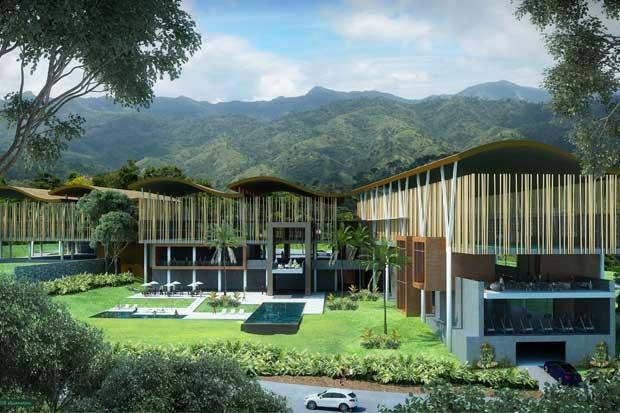 Santa Ana tendrá Country Club de $50 millones