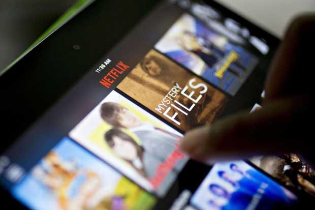 Netflix no alcanzó previsiones de nuevos suscriptores tras alza de precios