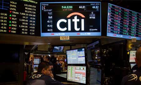 Al final, Citigroup fue astuto al abandonar Turquía