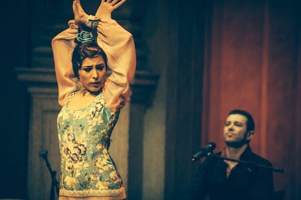 Flamenco sevillano se disfrutará en Costa Rica