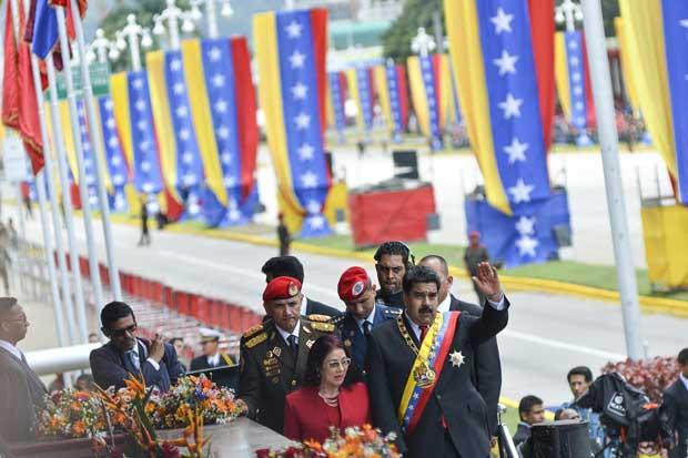 Venezuela va a crisis constitucional con nueva táctica opositora