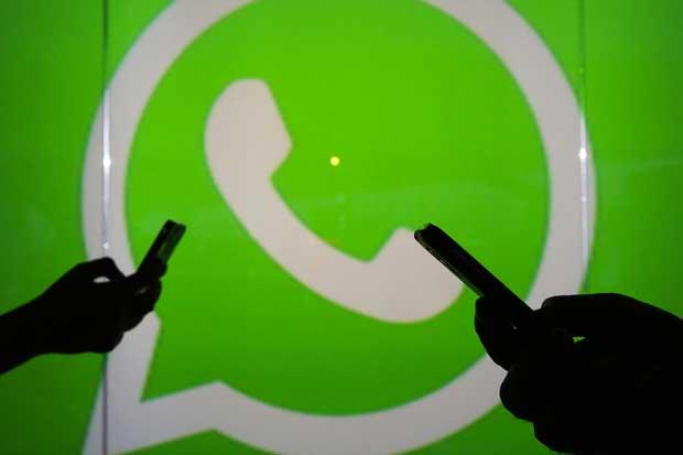 Río de Janeiro bloquea Whatsapp por tercera vez