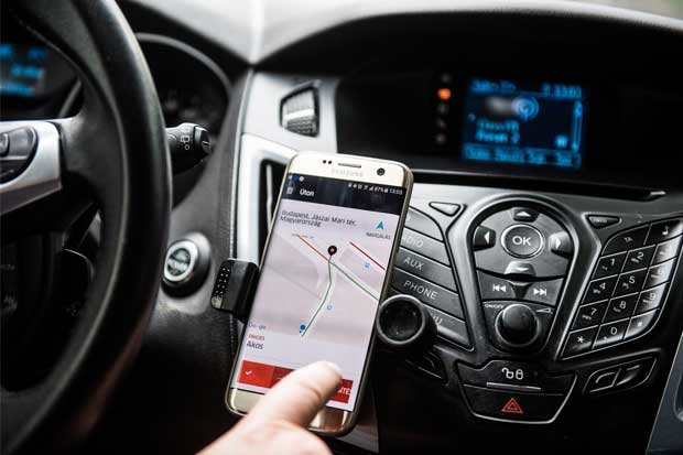 Uber llega a sus 2 mil millones de viajes en el mundo