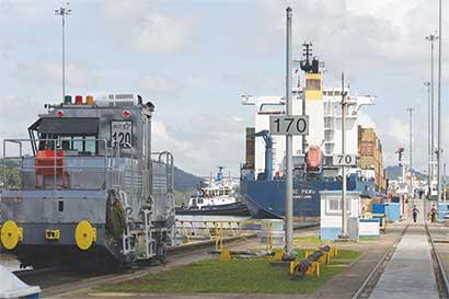 Gas de EE.UU. será el primero en pasar por el Canal de Panamá ampliado