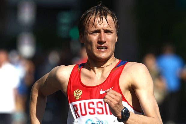 Así escondía Rusia el dopaje de sus atletas