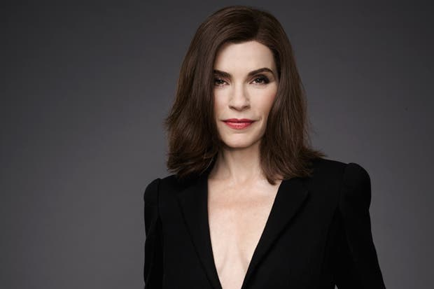 "Serie ""The Good Wife"" regresa el domingo"