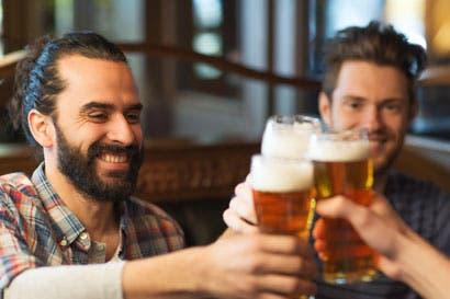 Cerveza importada crece un 50%
