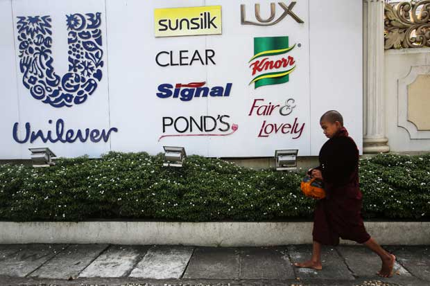 Unilever compró Dollar Shave Club por $1.000 millones