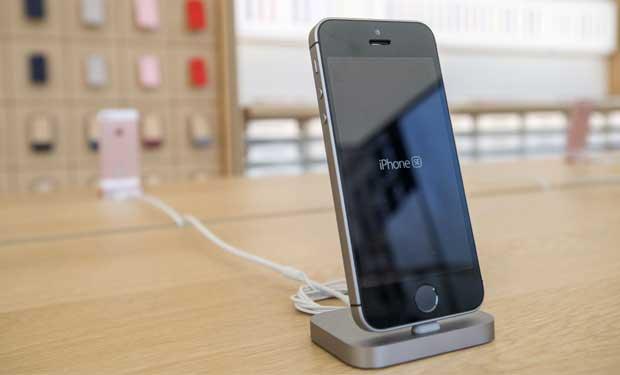 Apple a punto de abrir su primera tienda minorista en India