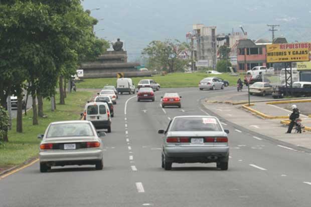 Restricción vehicular no aplicará en próximos feriados