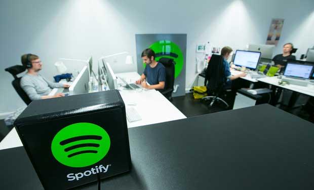 Spotify se concentra en localización para expandirse a Asia