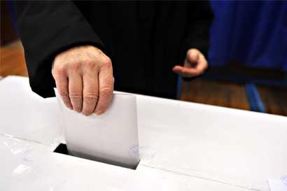 Cinco proyectos hacen fila para referéndum