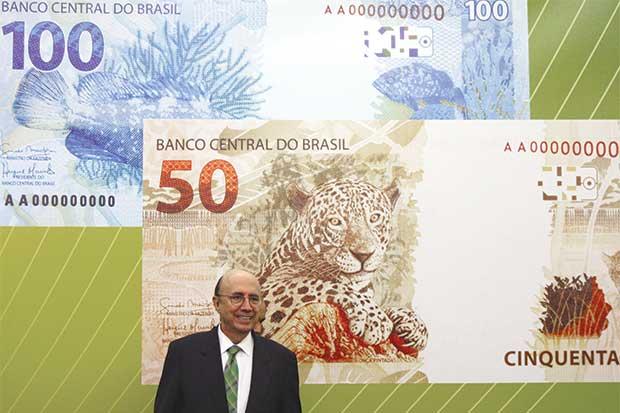 Ministro brasileño buscaría recortar $6 mil millones