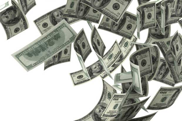 Hacienda ya captó un 38% de necesidades del segundo semestre