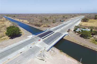 Interamericana Norte tendría cuatro carriles en 2019