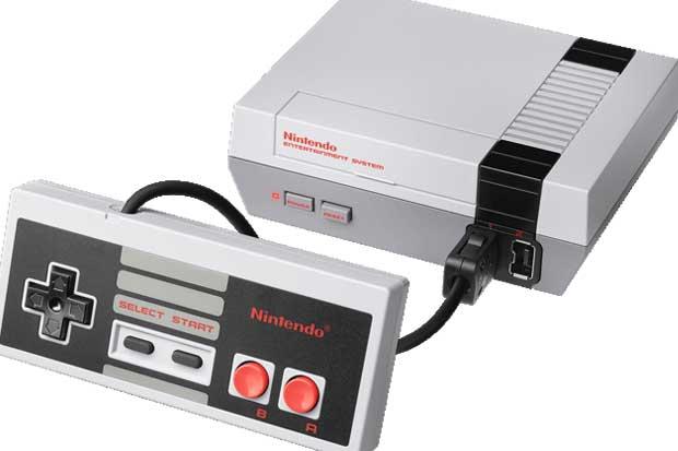 Nintendo clásico volverá el 11 de noviembre