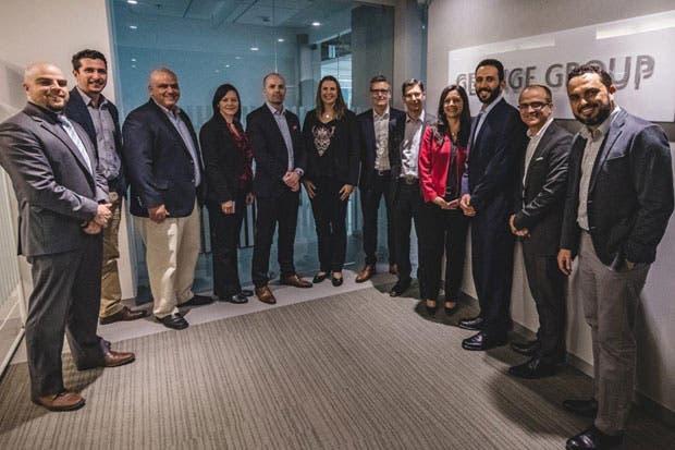 Getinge Group inaugura centro de servicios y abre 80 plazas