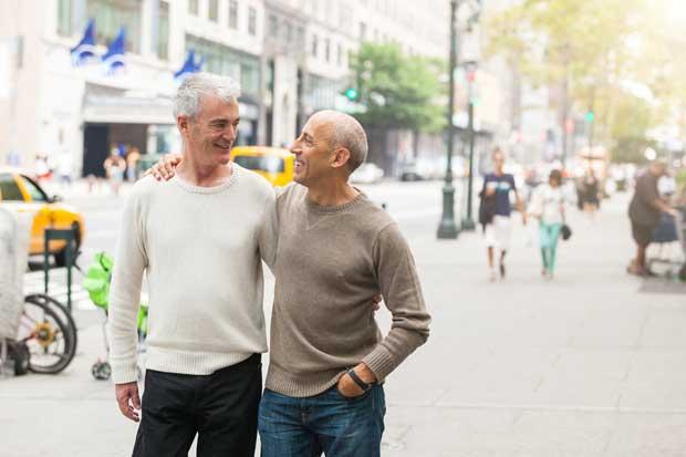 Poder de compra de comunidad LGBT en EE.UU. asciende a $1 trillón