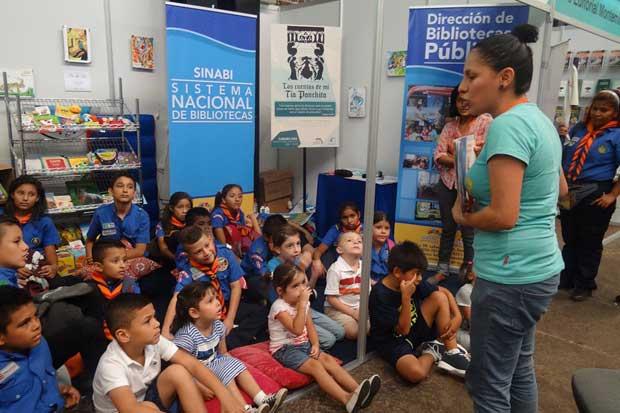 Feria del Libro se mantiene para setiembre, pese a ajustes en Antigua Aduana