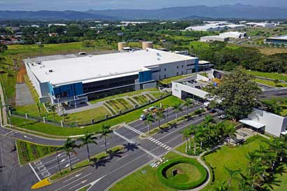 Coyol, pimera zona franca en recibir certificado de calidad en el país