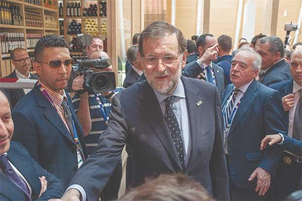 Liberales españoles no darán apoyo a Rajoy pese a presiones