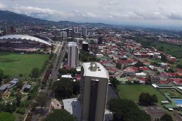 San José tendrá torre de uso mixto más alta en Centroamérica