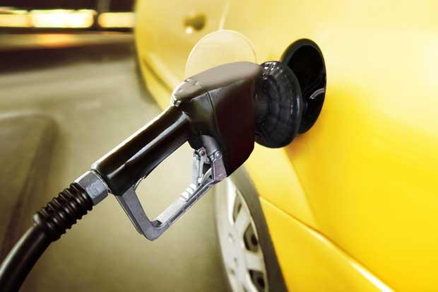 Precio de gasolina bajará hasta ¢13