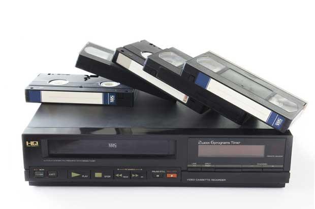 Último fabricante de VHS detendrá su producción