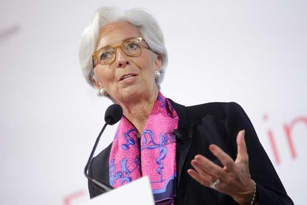 Directora del FMI enfrentará juicio criminal